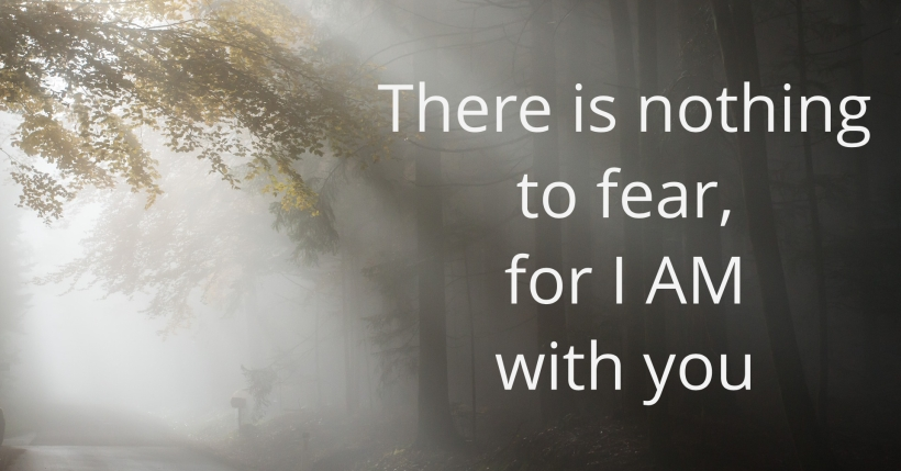 Nothing to fear image new