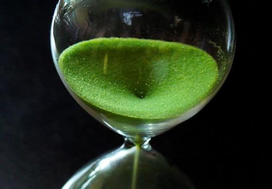 hourglass-timer