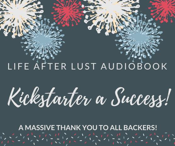 Kickstarter a Success!