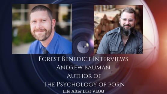 Forest Benedict Interviews Andrew Bauman