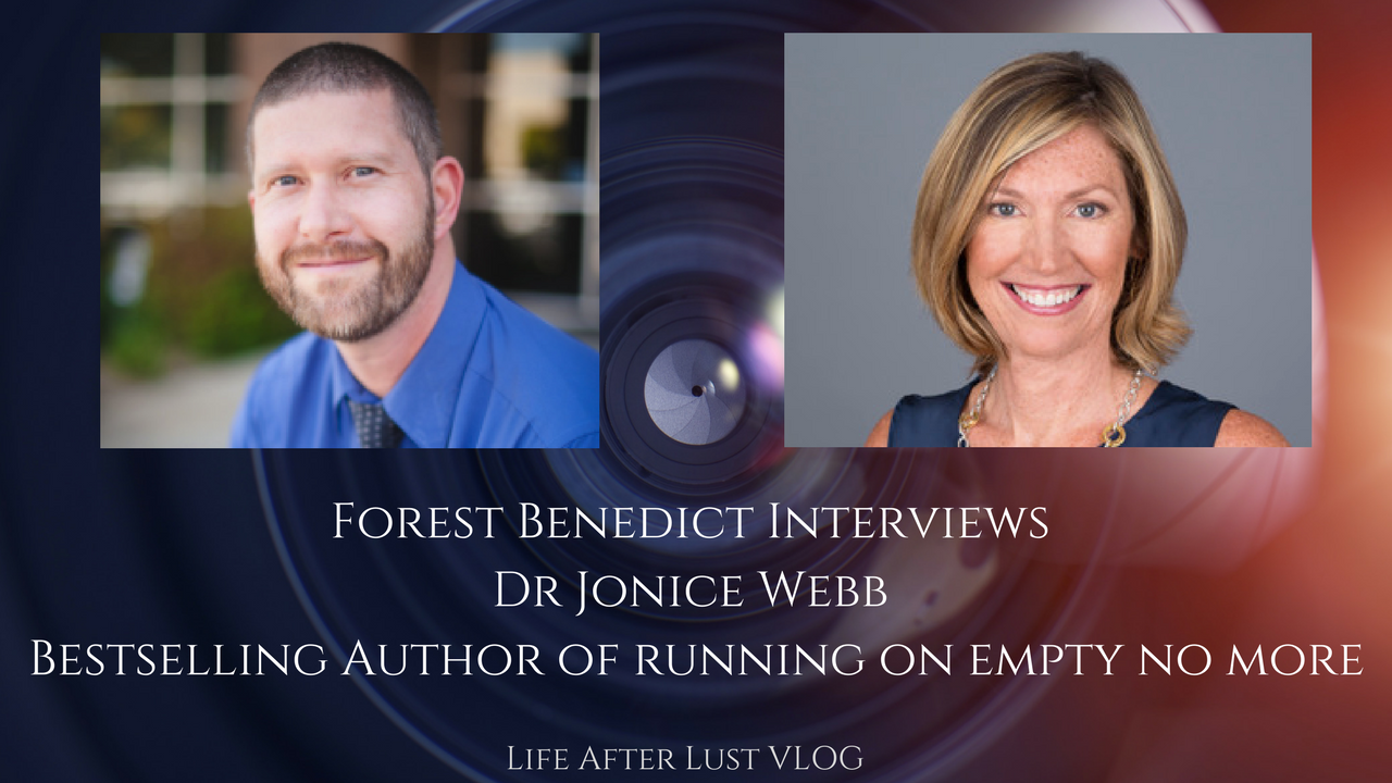 Forest Benedict Interviews Kristen Jenson, Best-Selling Author of Good Pictures Bad Pictures-2