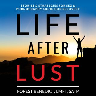 Life After Lust Audiobook Cover